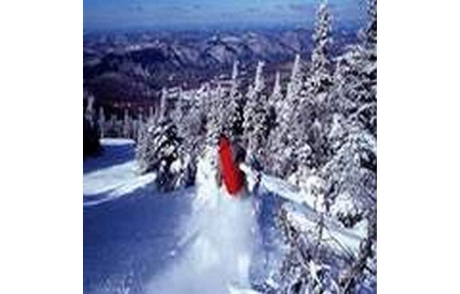 Американские горнолыжные курорты