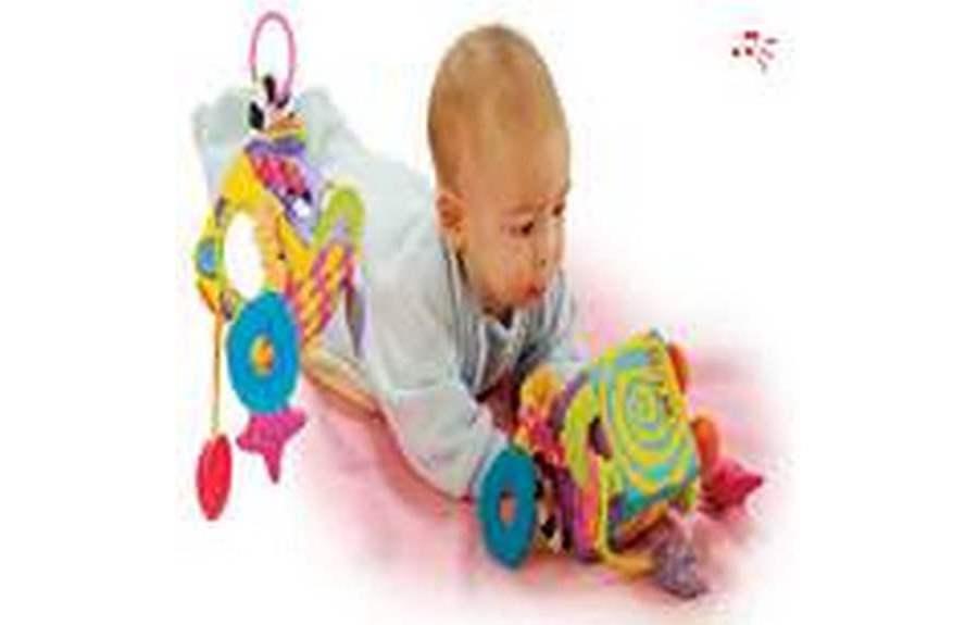 Безопасность детских игрушек