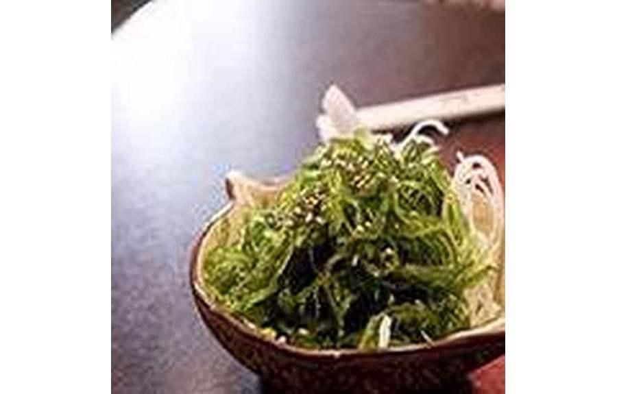 Борьба с лишним весом при помощи водорослей