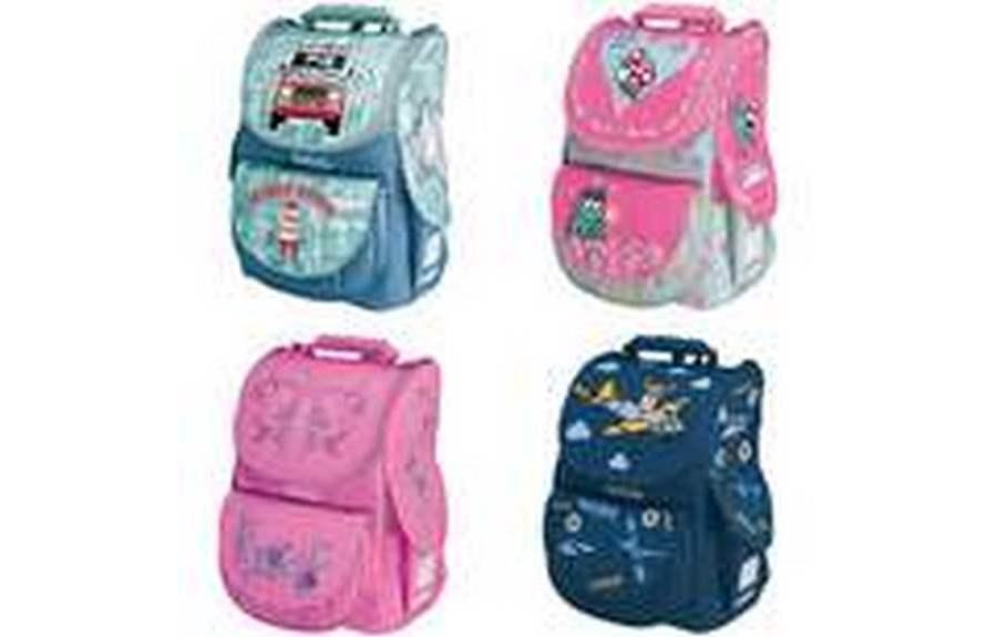 Подготовка к школе. Выбираем портфель для ребенка