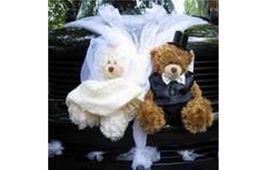 Готовясь к свадьбе