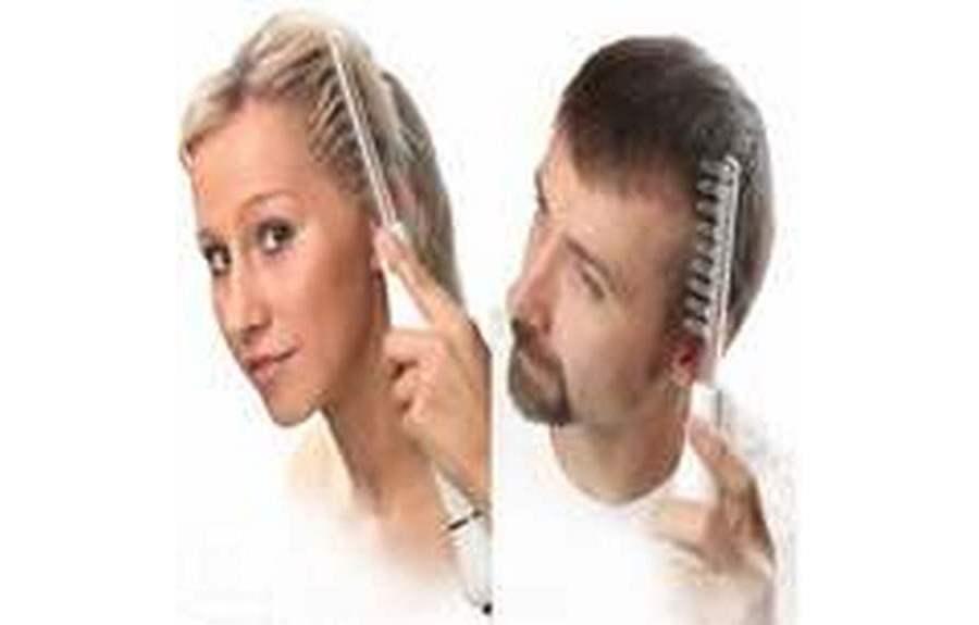Дарсонвализация — лечение волос током