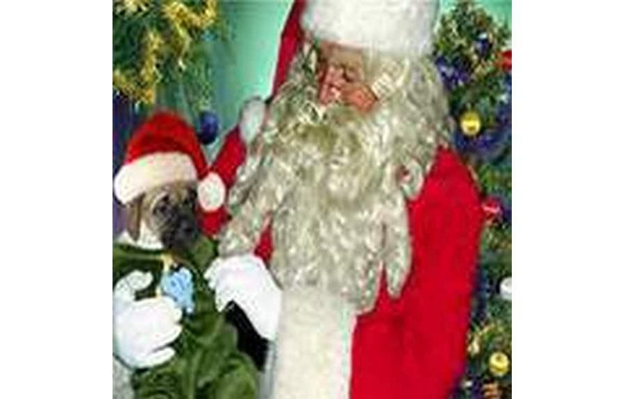 Дед Мороз для вашего малыша