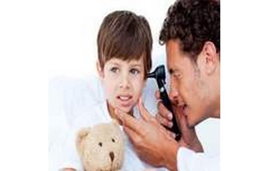 Детские ЛОР заболевания