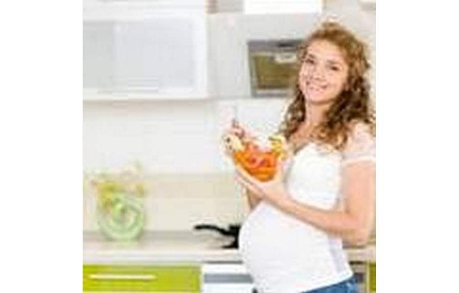 Зачем нужен витамин Е беременным?
