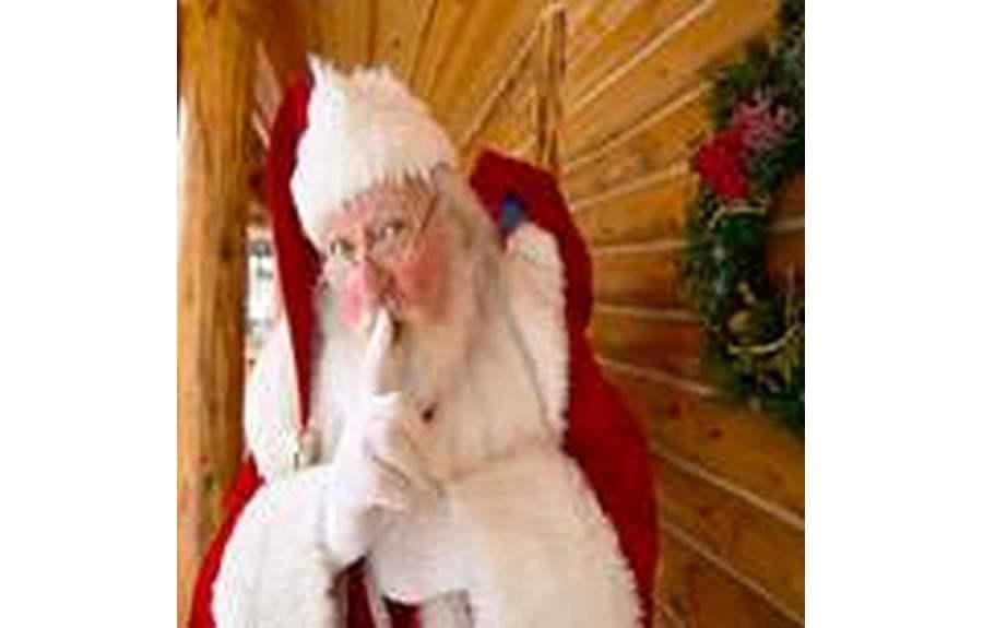 Зачем нужно верить в Деда Мороза