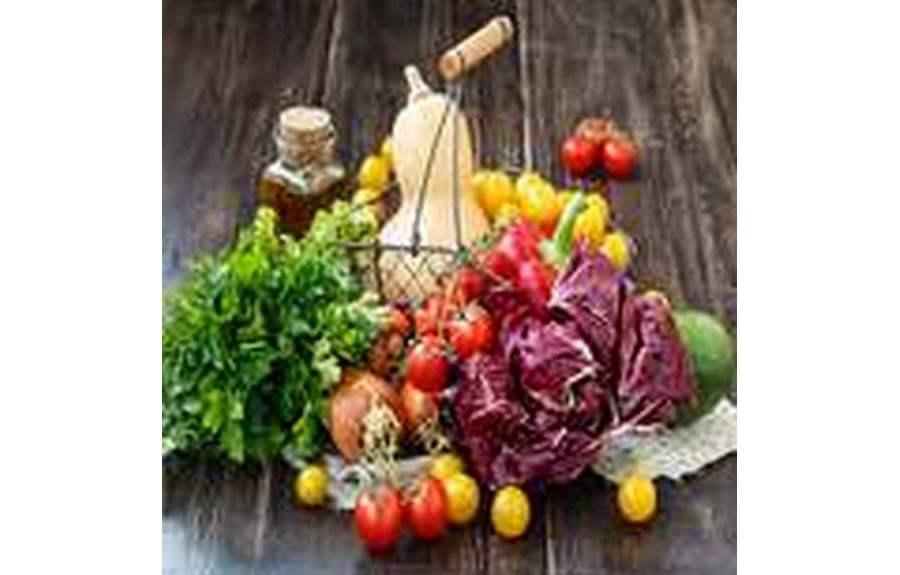 Как вегетерианство влиет на детский организм
