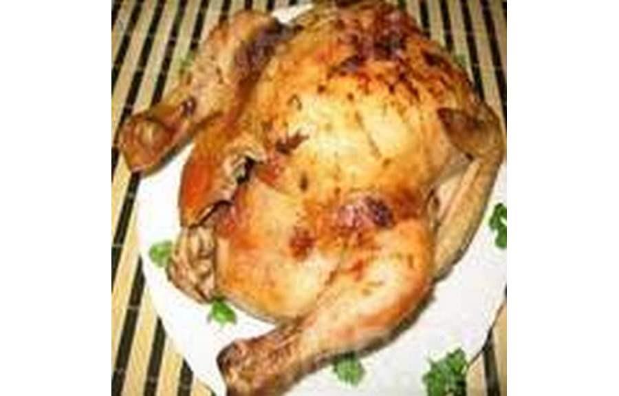 Как вкусно приготовить фаршированную курицу