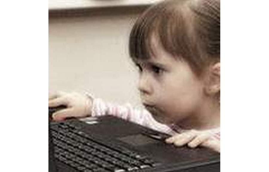 Как компьютер влияет на ребенка