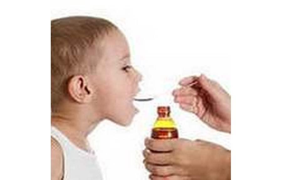 Как лечить кашель летом
