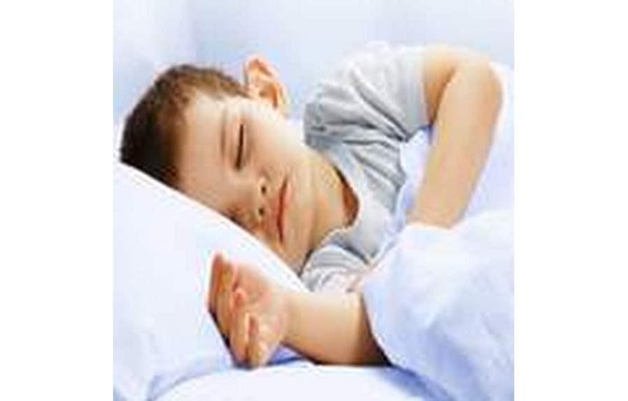 Как обеспечить здоровый сон школьнику