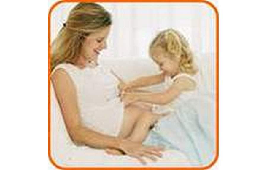 Как облегчить беременность летом