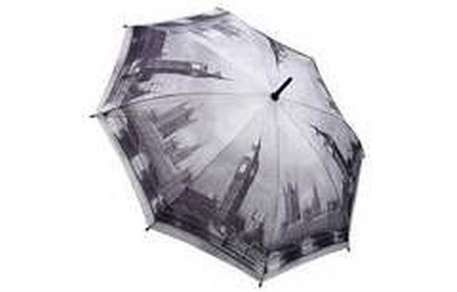 Как подобрать женский зонт делового  стиля