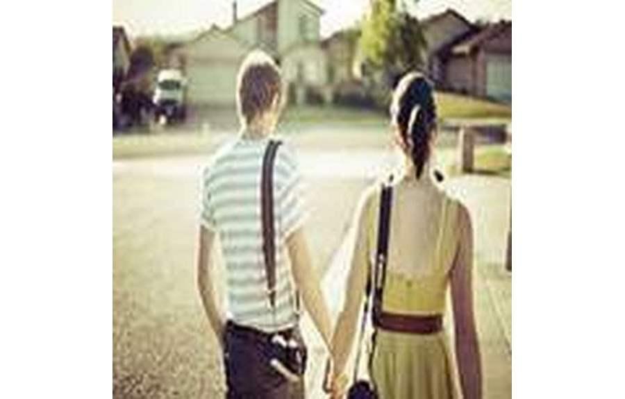 Как строить отношения с парнем
