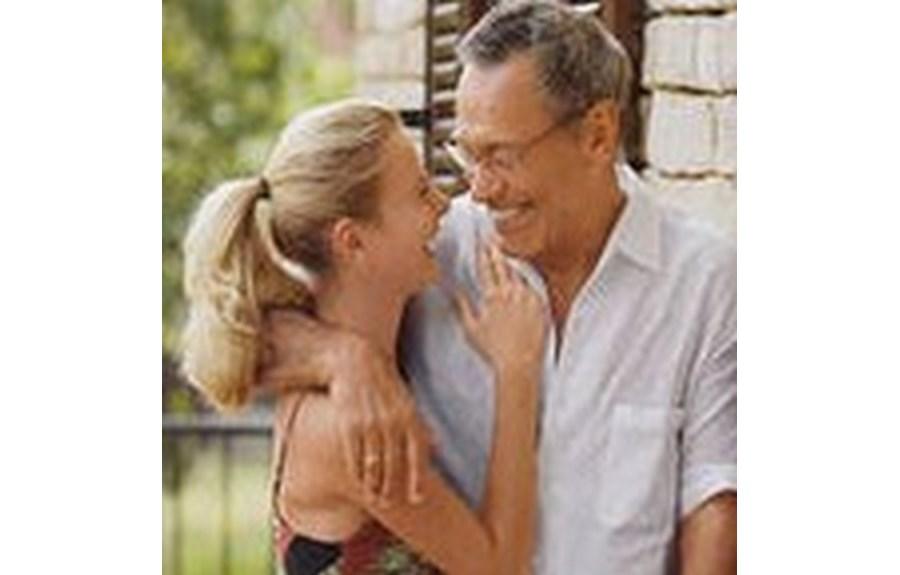 Любовь и возраст