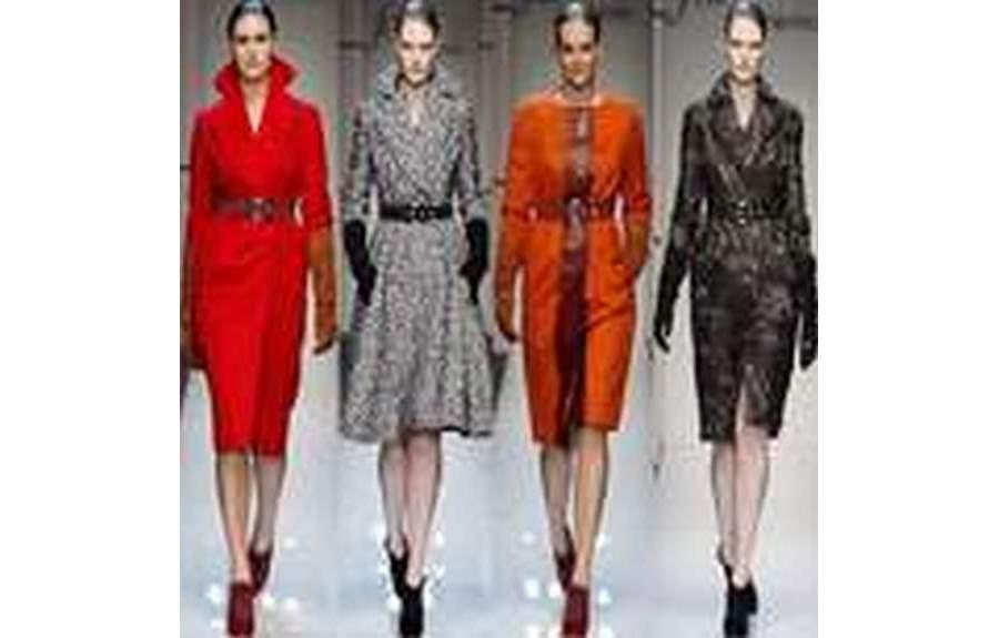 Мода осень-зима 2013-2014 для полных