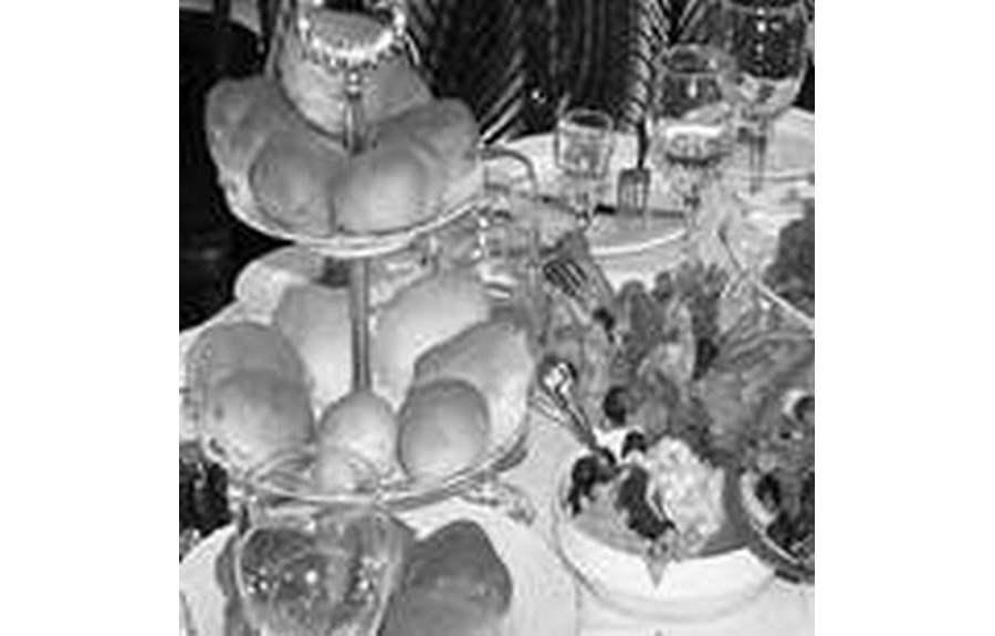 Новогодний стол 2014 рецепты