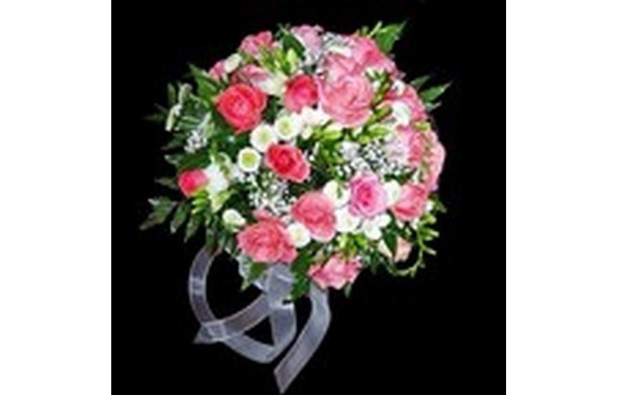 Особенности составления свадебного букета невесты