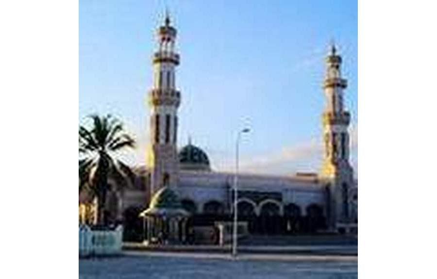 Отдых в Омане