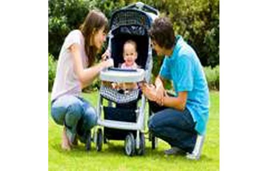 Правила безопасности при эксплуатации детских колясок