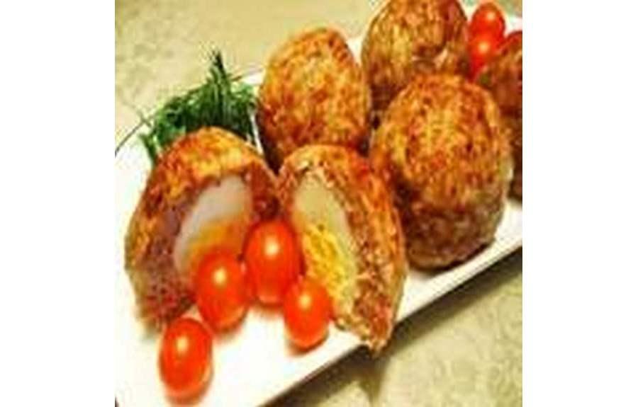 Рецепты новогодних блюд 2014