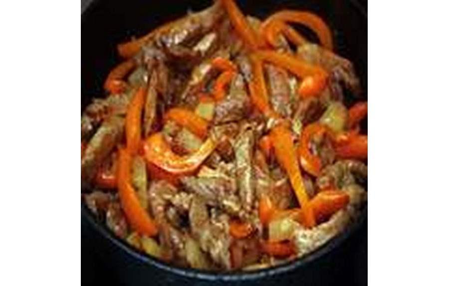 Рецепты приготовления свинины с соусом