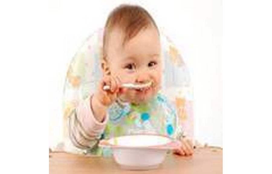 Рыба в рационе питания ребенка