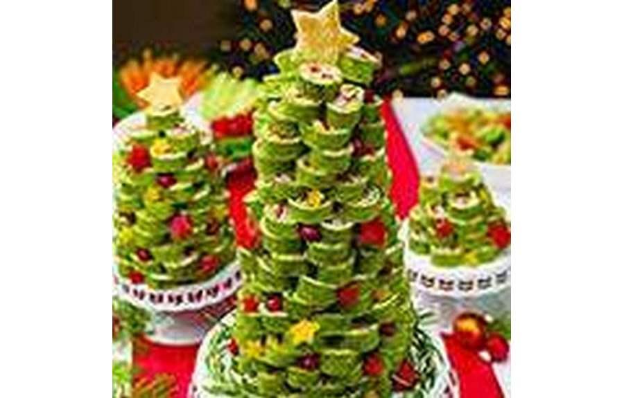 Самые популярные салаты на новый год рецепты с фото