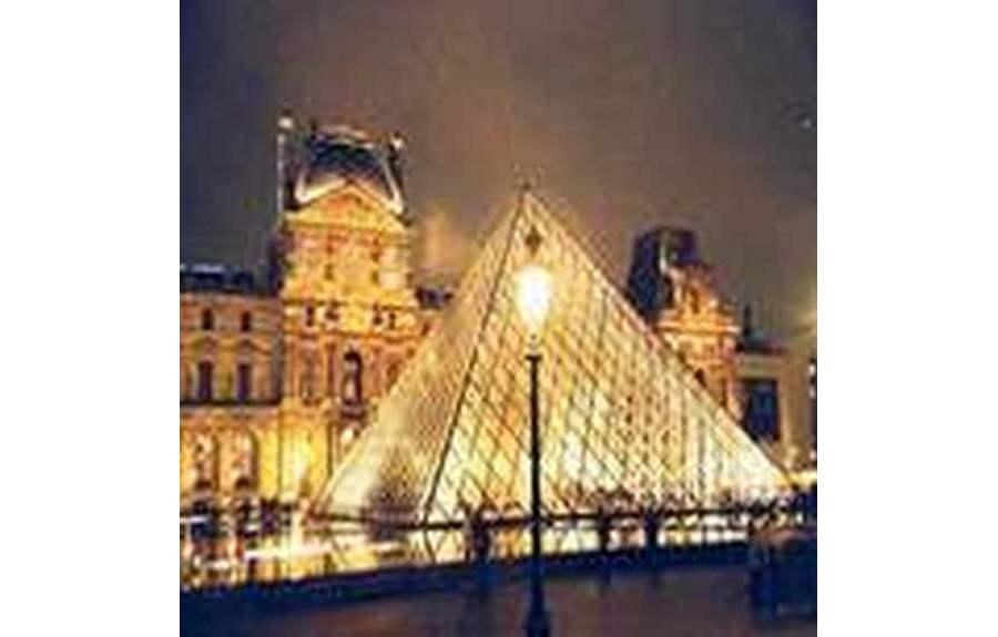 Самые крупные музеи мира