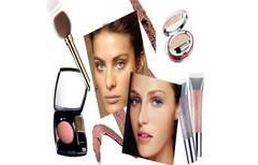 Секреты макияжа, скрыть следы усталости