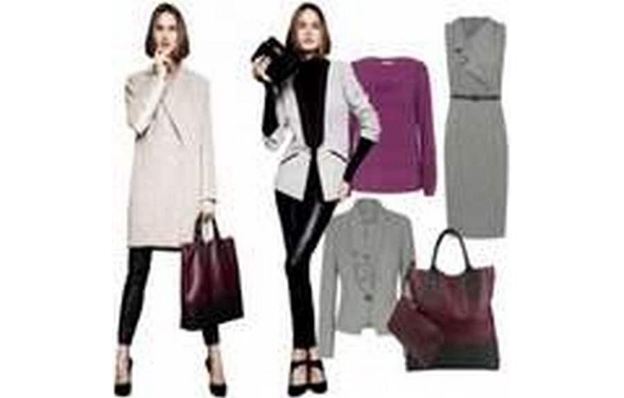 Уличная мода осень-зима 2013-2014