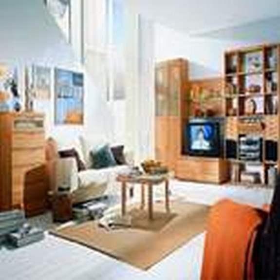 Фен шуй в однокомнатной квартире