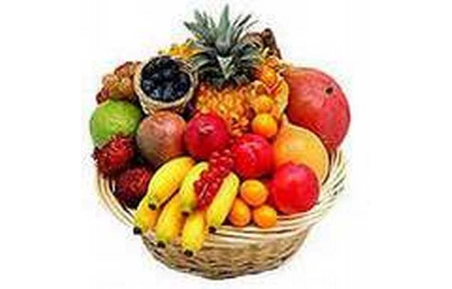 Худеем на фруктах