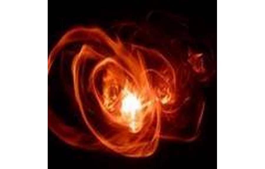 Рожденные в огненной стихии