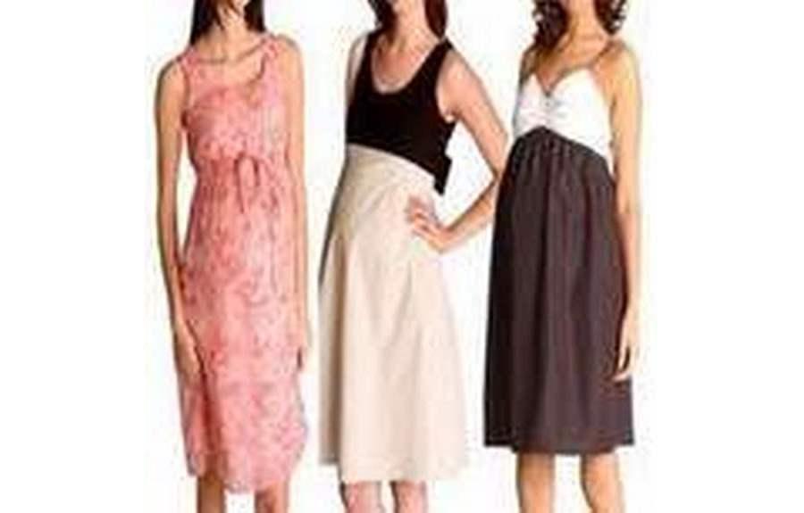 Выбираем одежду для беременных