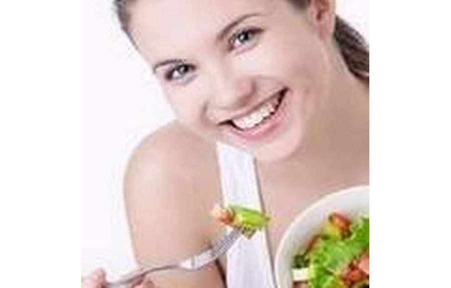 Как правильно есть, и при этом худеть?