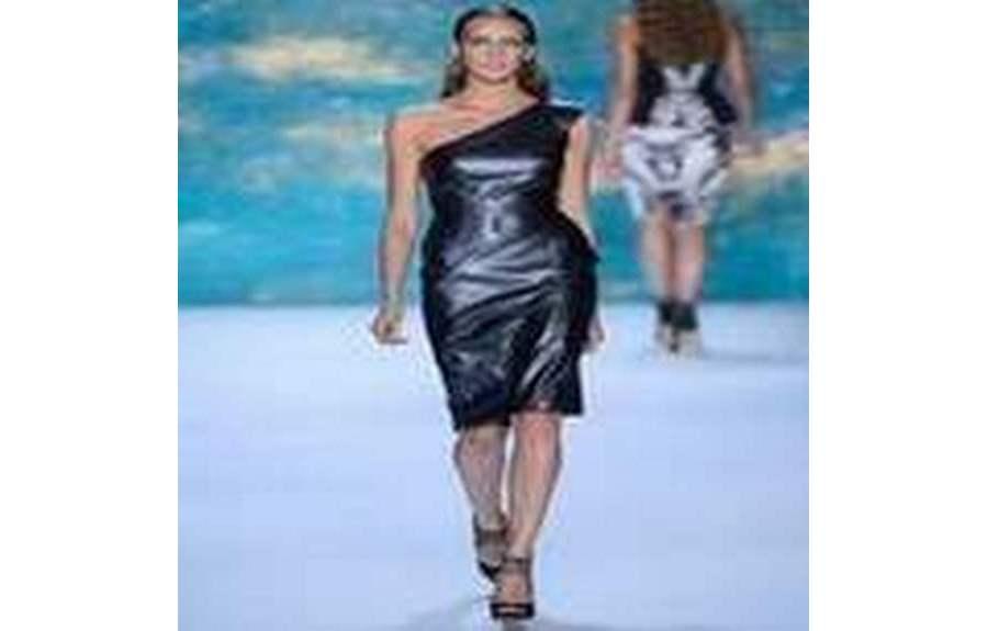 Выбираем модное платье сезона весна-лето 2013.