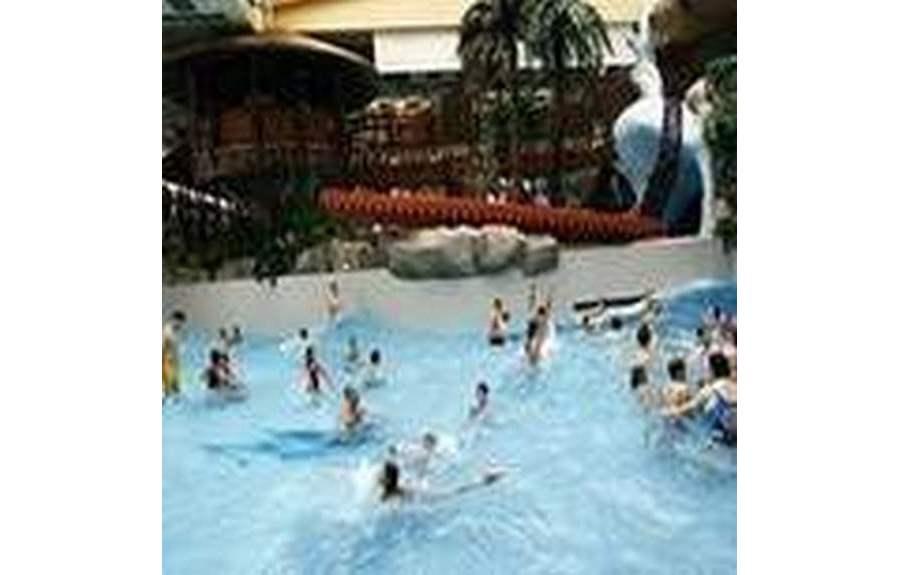 Аквапарк - развлечение для больших и маленьких