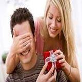 Подарок мужчине в день святого Валентина
