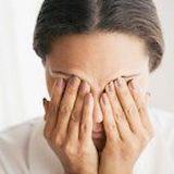Как лечить опухшие глаза?