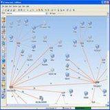 Сеть. Программа мониторинга