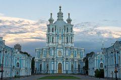 Санкт-Петербург – самые популярные музеи