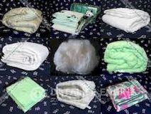 Подушки и одеяла из бамбука - в чем секрет популярности?