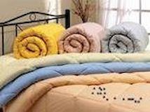Какое выбрать одеяло?