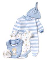 Какой должна быть одежда новорожденного ребенка?