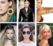 Какие аксессуары будут модными летом 2015-ого?