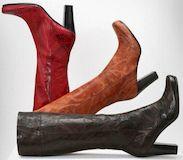 Как выбрать качественную кожаную обувь?