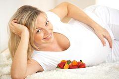 Лечим зубы во время беременности