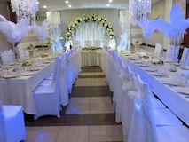 Организация свадьбы. Места проведения