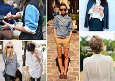 Тренды-2013: чего ждать модницам?